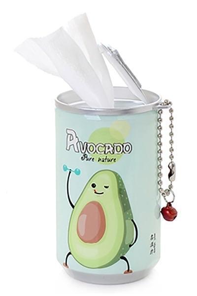 Avocado Wipe