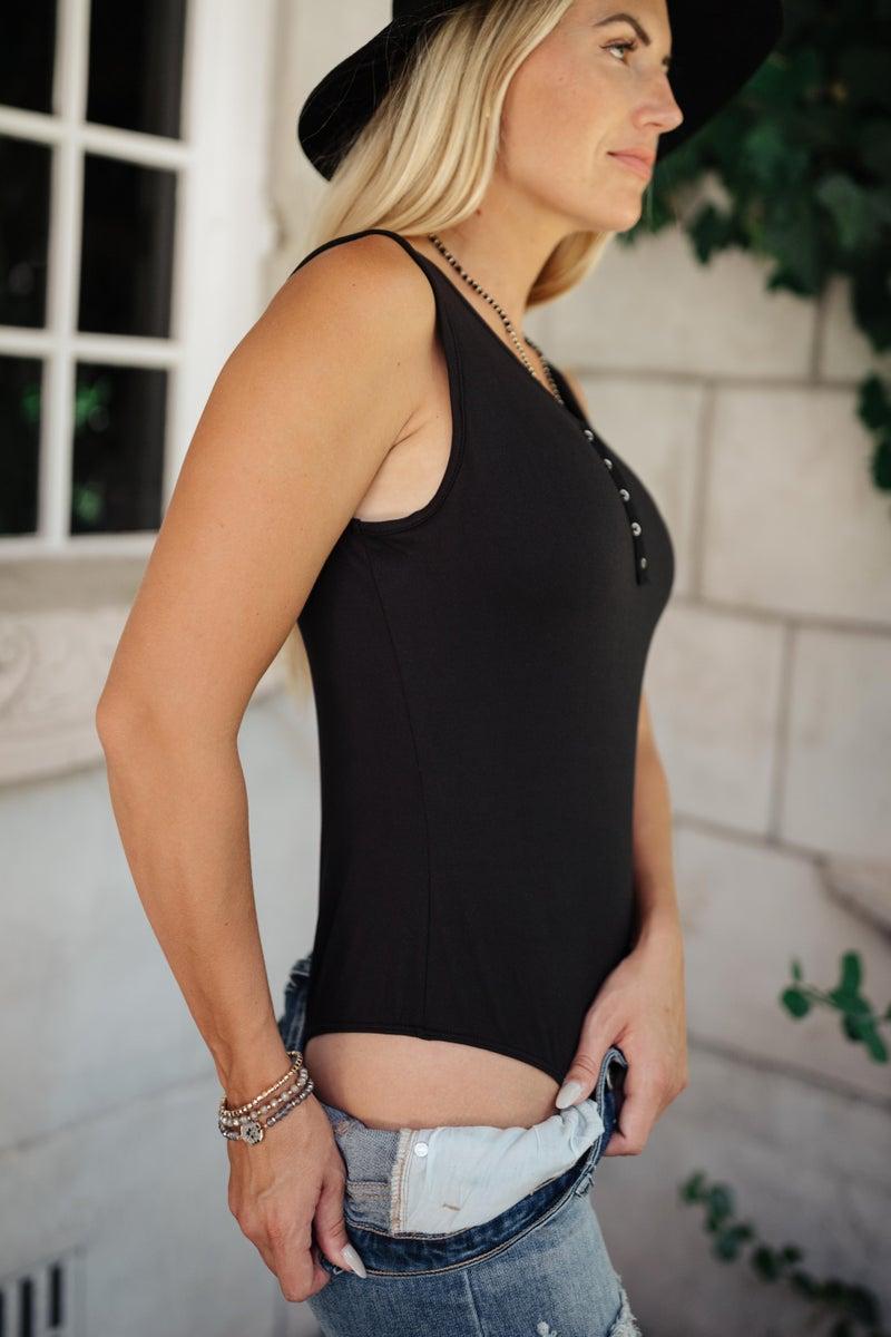 Felicity Tank Bodysuit- 8/5/2021
