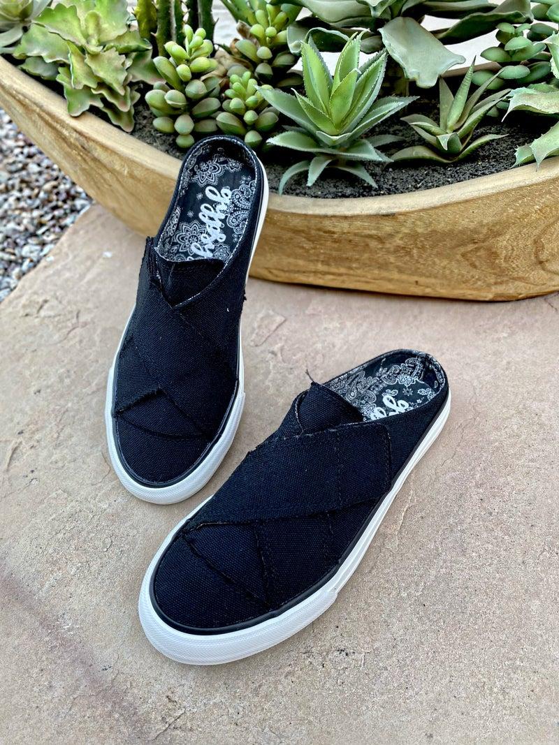 Gypsy Jazz Millie Slip-on Sneaker