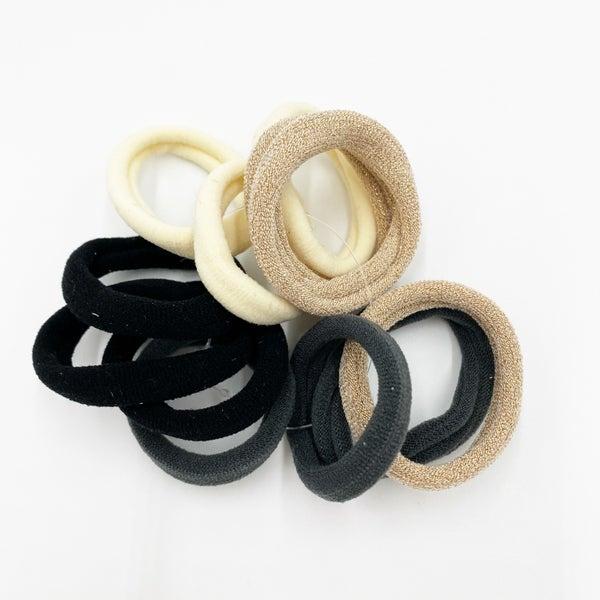 Hair Tie 12 Pack