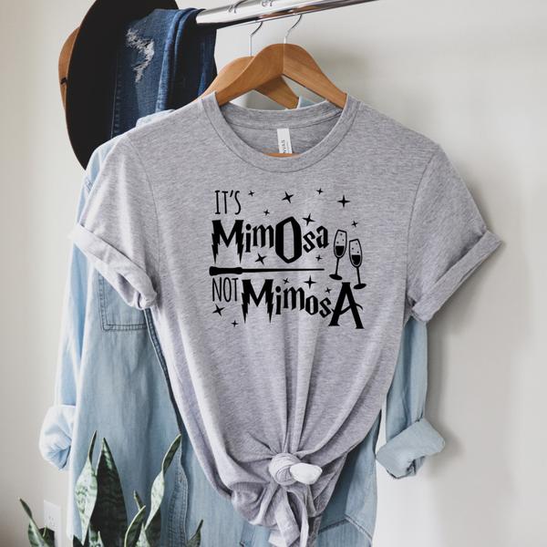 Mimosa spell