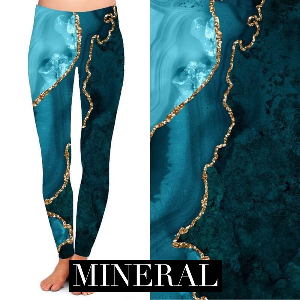PREORDER Mineral