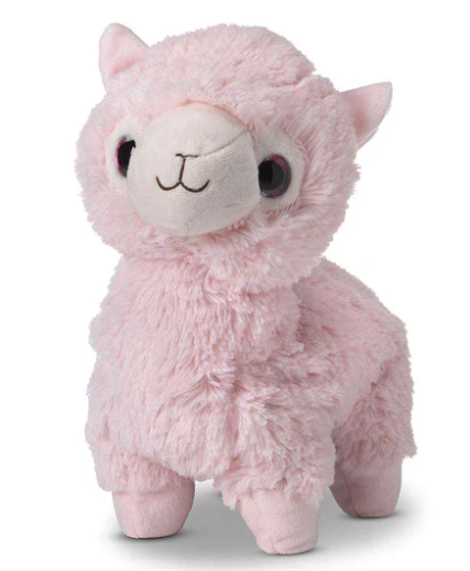 Warmies - Pink Llama