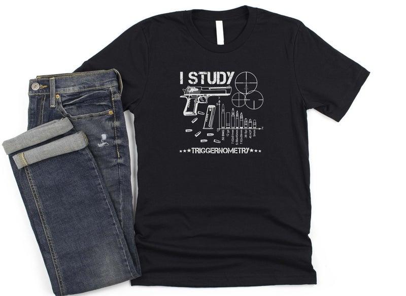 I Study... Black