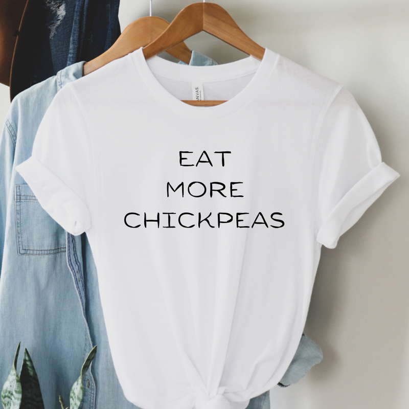 Eat more chickpeas