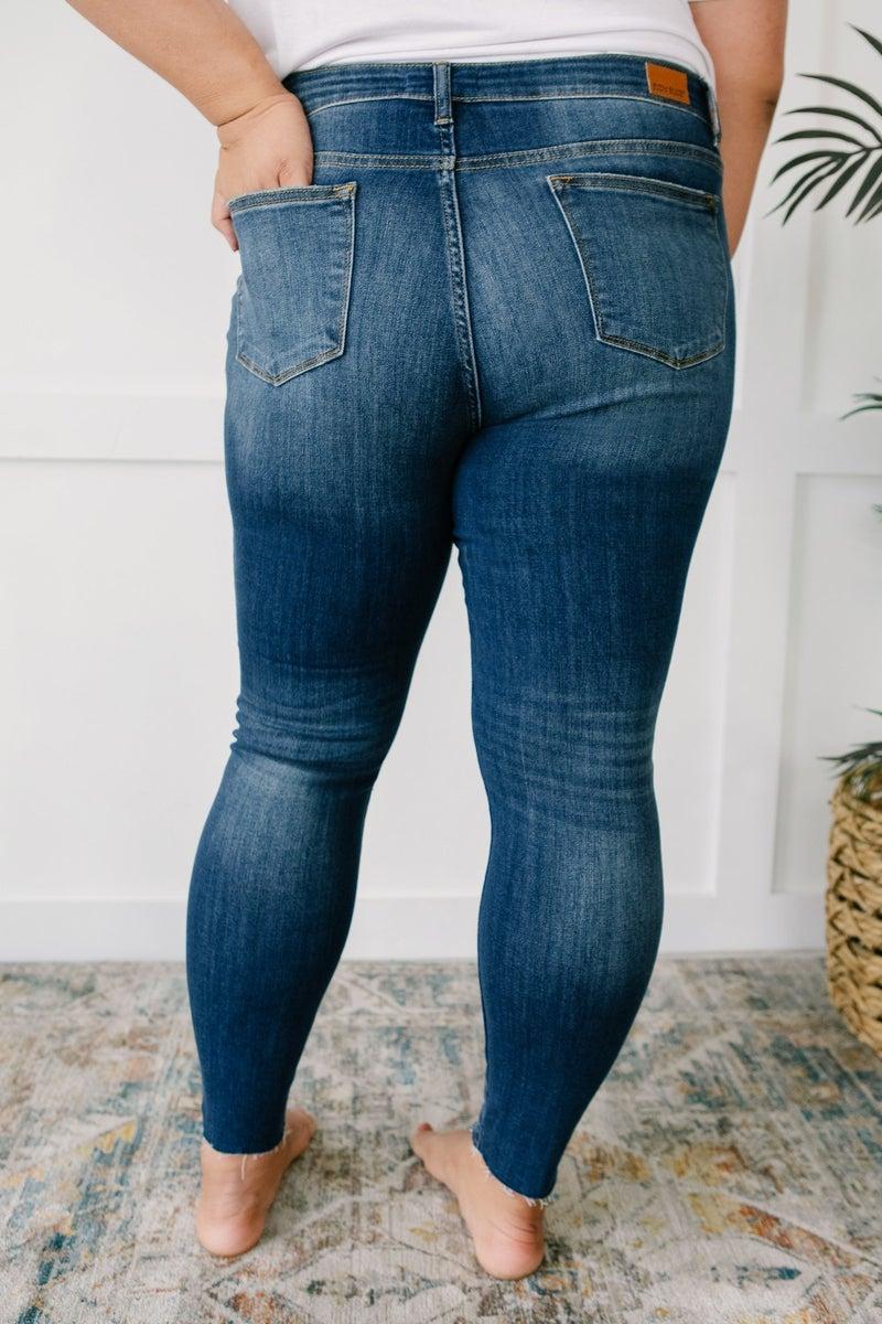 The Inner Animal Jeans