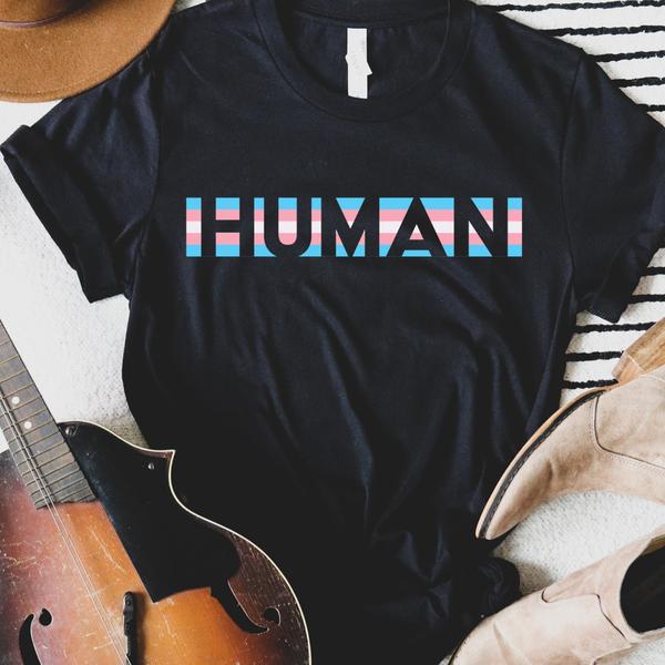 Human option 2