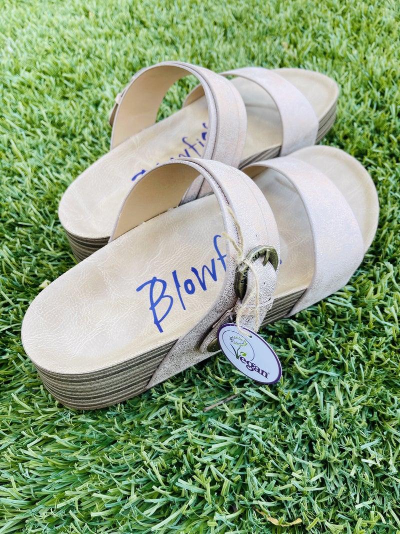 Blowfish Marge Sandal