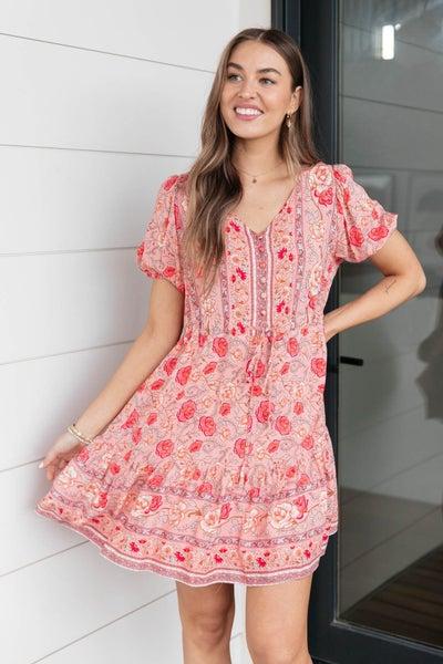 Sweet 'n' Spring Dress