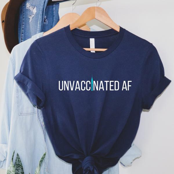 UNVaccinated AF