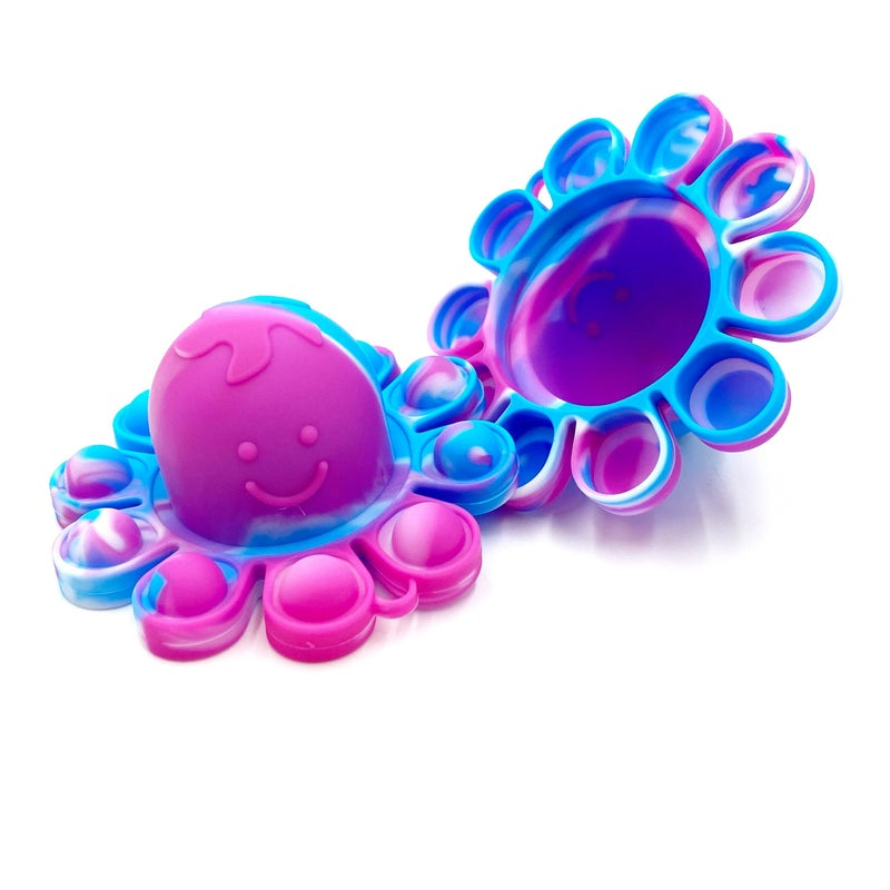 Pop it Octopi