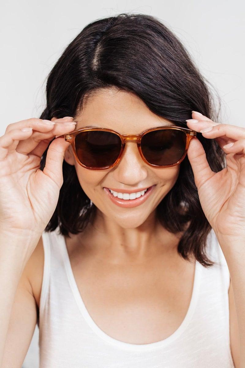 Rays of Sunshine Sunglasses