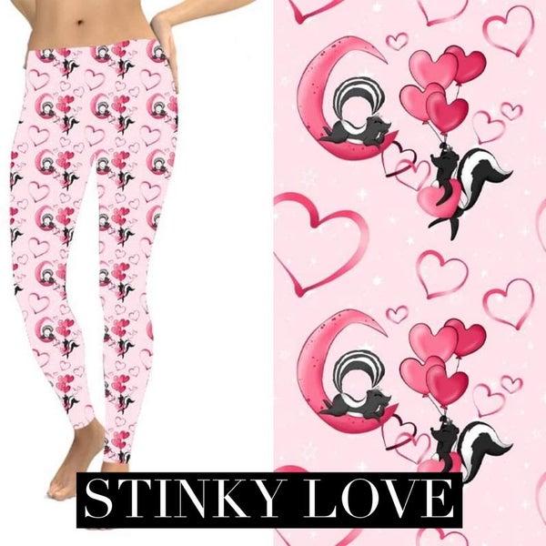 Stinky Love