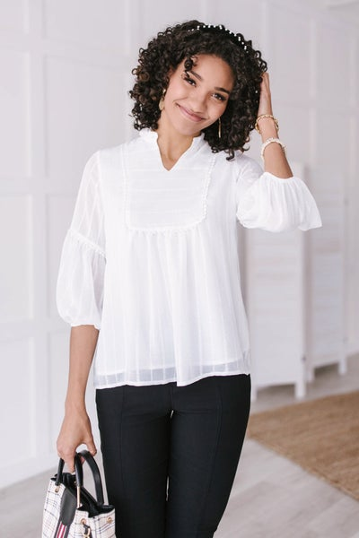 Happily Ever After Top