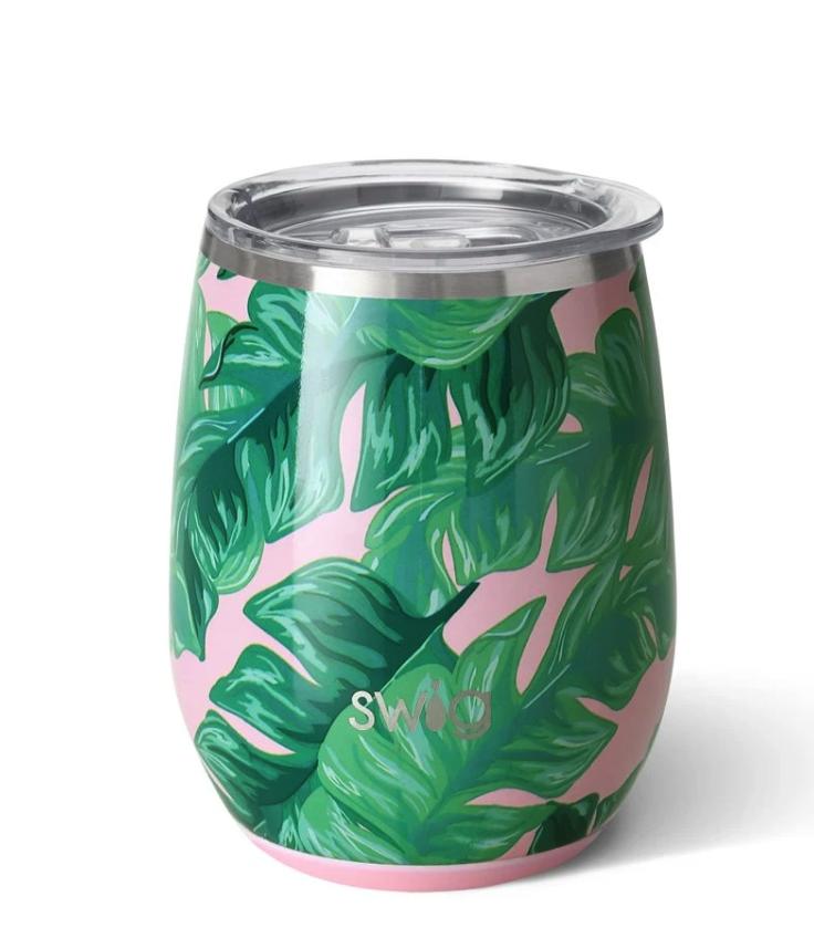 SWIG Palm Springs Stemless Wine Cup (14oz)