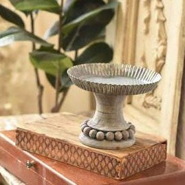 Large Beaded Base Stand