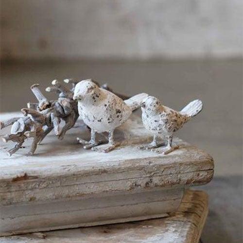 """Iron Bird (4""""/6"""")"""