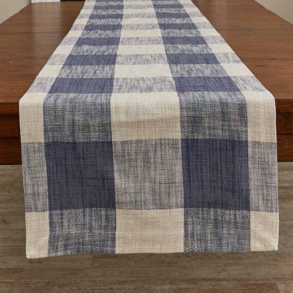 Chesney Table Runner - Blue