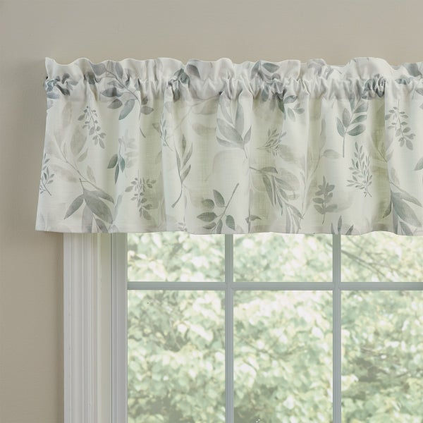Haven Printed Valance