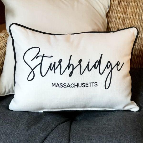 Sturbridge Pillow