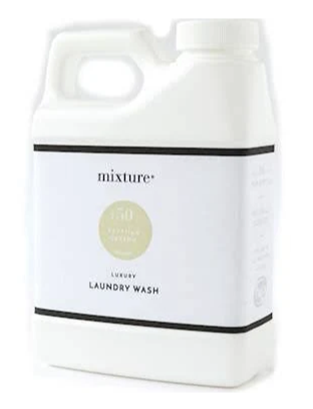 Mixture 32oz Luxury Laundry Wash No. 14 Black Pepper ***Local Pickup Only***