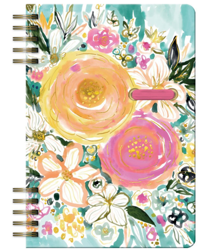Sweet Love Dot Journal