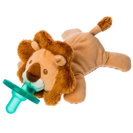 Afrique Lion WubbaNub Pacifier