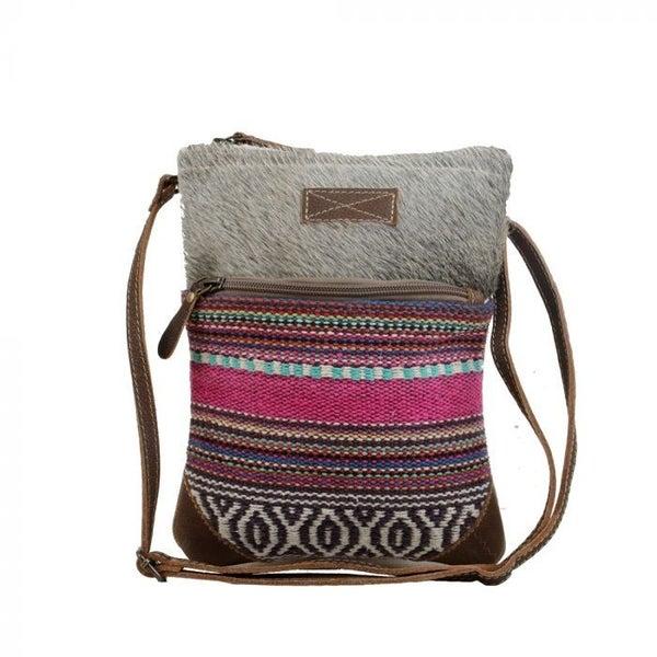 Simple Sober Small & Crossbody Bag