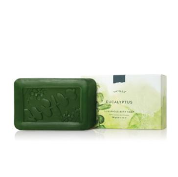 Thymes Eucalyptus Bar Soap