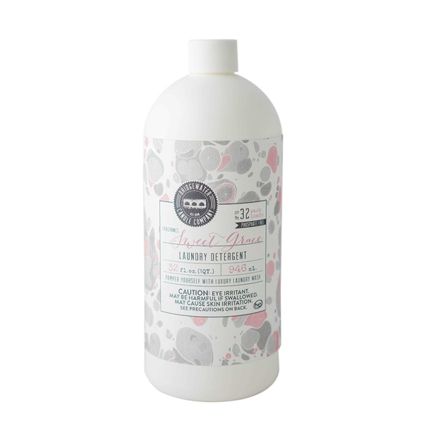 Sweet Grace Laundry Detergent 32oz ***Local Pickup Only***