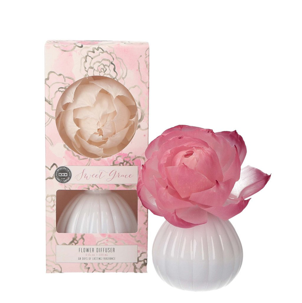 Sweet Grace Flower Diffuser ***Local Pickup Only***