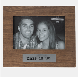 Photo Frame This is Us