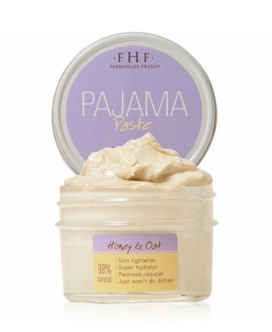 Pajama Paste Honey Oat Yogurt Mask 3/3.25 oz