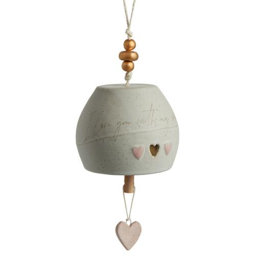 Inspired Bell Love