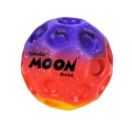 Moon Balls