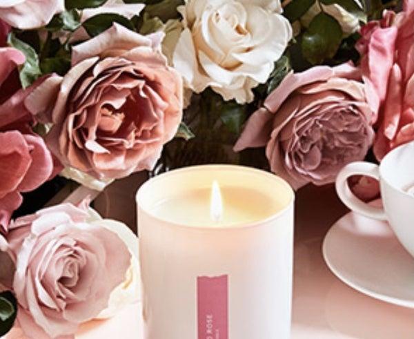 Thymes Kimono Rose Collection