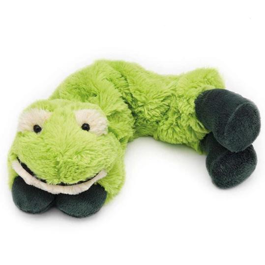 Frog Warmies Wrap