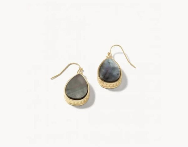 Spartina Naia Teardrop Earrings