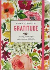 A Daily Dose of Gratitude