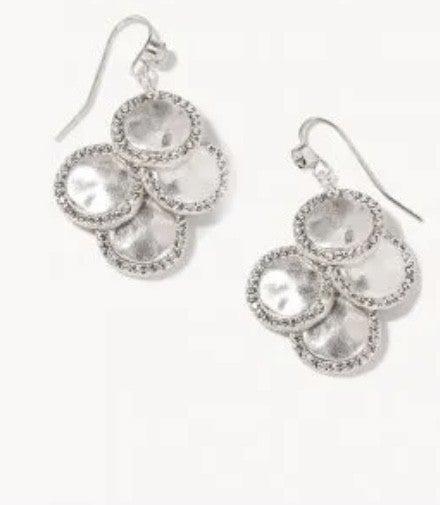 Spartina Aura Chandelier Earrings