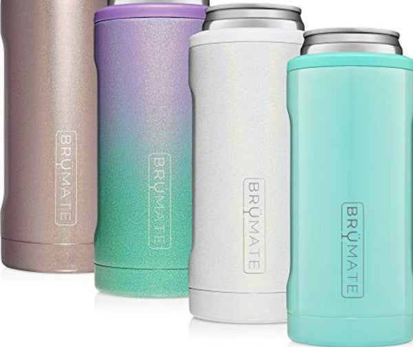 Slim Can Cooler in a Variety of Colors