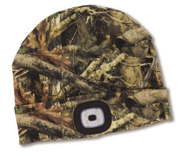 Camo Night Scope Hat