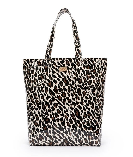 Grab 'n' Go Basic Mona Brown Leopard