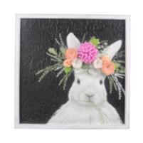 Rabbit Wall Art