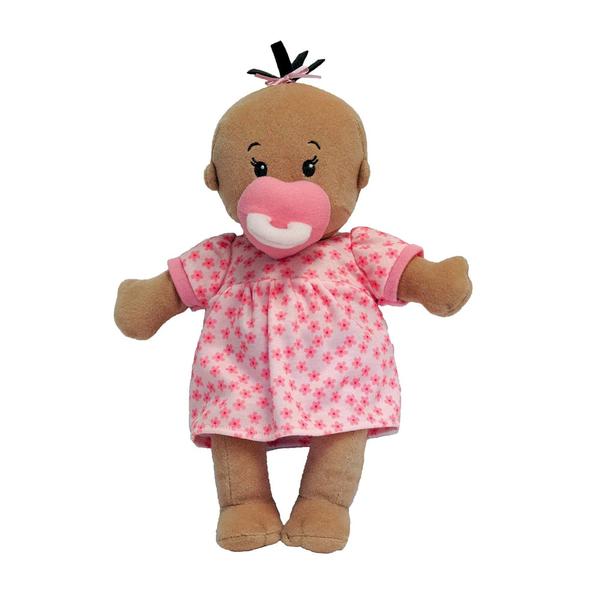 Wee Baby Stella Doll Beige