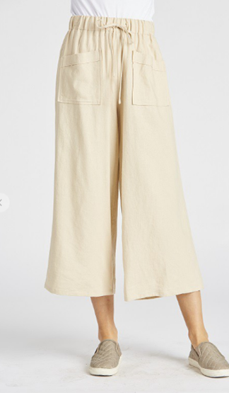 City Walk Pants Taupe