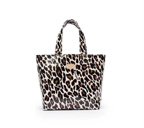 Grab 'n' Go Mona Brown Leopard