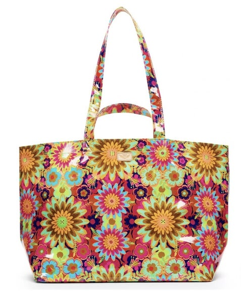Grab 'n' Go Jumbo Trista Busy Floral