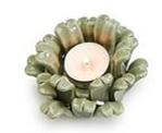 Small Succulent Candle Holder C ***Local Pickup Only***