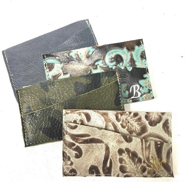 Blythe Leonard Card Case